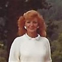 Mary M. Burovac