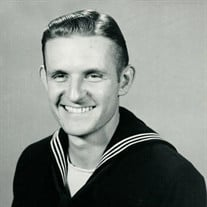 Melvin  F. Bonke