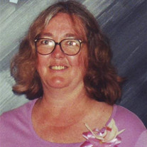 Sheila Stout (Lebanon)
