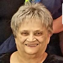 Sandra DeRossett