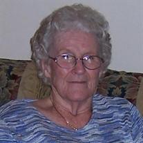Eva  Satterfield