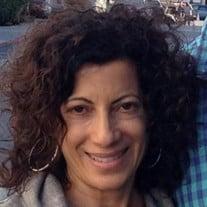 Kathy Bernadette Lewis