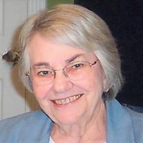 Mrs. Velma Karll