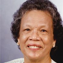 Dolores  E.  Cruz