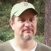 Johnny Michael Garrett Jr.