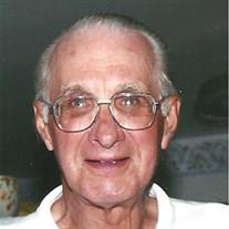 Charles G. Christ