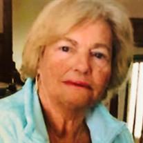 Marjorie C. Young