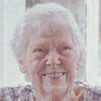 Mary E. Farley