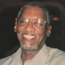 Mr. Roosevelt K. Brown