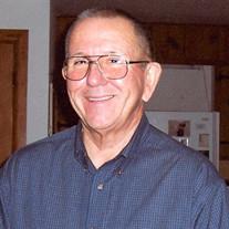 David Walter Bixler