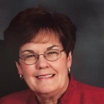 Shirley V. (Rife) Spangler