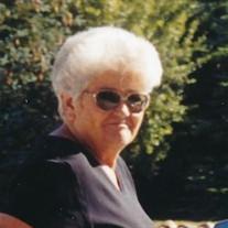 Wilma Jean Willett