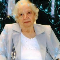 Mrs. Elena Laroche