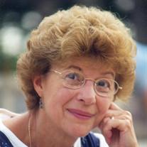 Diane Marion Collins
