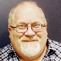 Robert Karl Johnson