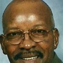 Mr. Willie Hubert Bethea