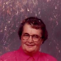 Patsy Fadely Coffelt