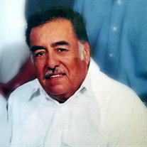 Efrain Gallegos