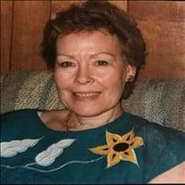 Gwendolyn F. Pierce