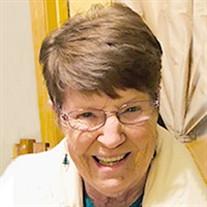 Jeanine Ann Patterson
