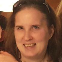 Karen Annette (Wright) Ridall
