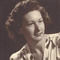Marie Jessie Walls