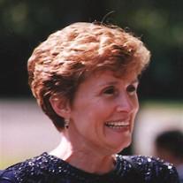 Judith Ann Rowean