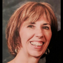 Mrs. Deborah New Hunter