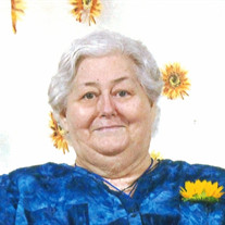 Louise Bourgeois Borne