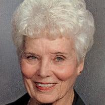 Dorothy Juanita Crome
