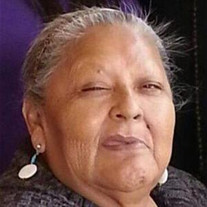 Valerie Faye Paul