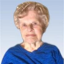 Kathleen Marie Kregoski