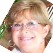 "Patricia Ann ""Pat"" Palmer Canale"