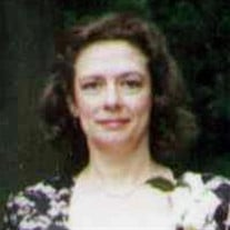 Darlene Marie Umphenour