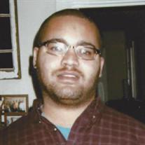 Timothy  Elijah Levesque