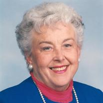 Elizabeth W. Egan