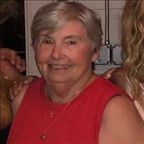 Lorraine Ellen Johnson