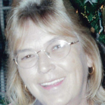Janet Gilbert
