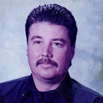 Gregory Dale Knarzer