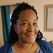 Phyllis Marie Moore