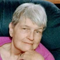 Judy Gloria Rose