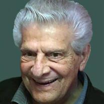 Albert Louis DeFrancesco