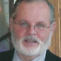"""Roland R. """"Rollie"""" Hirsch"""