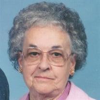 Norma Jean Evans