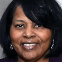 Mrs. Deborah Jean (Johnson) Howard-Martin