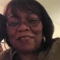Ms. Lula Yvoone Lawson
