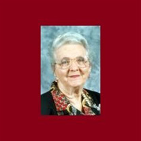Dorothy Mathon