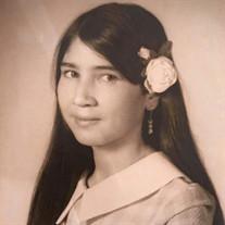 Yolanda Hurtado