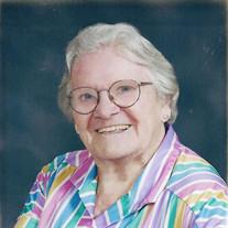 Eleanor J. Schmidt