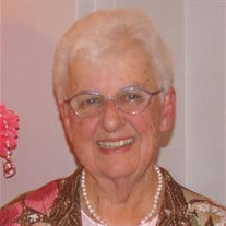 Sr. Virginia  Dunn SNJM
